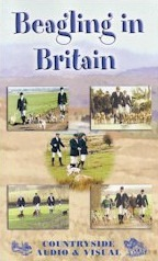 Beagling in Britain