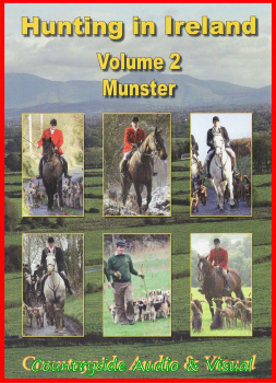 Hunting in Ireland - Volume 2