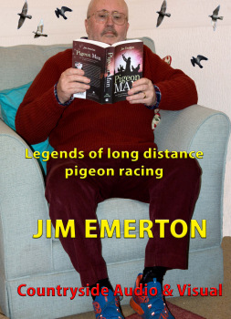 Legends Pigeon Racing - JIM EMERTON