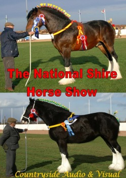 The National Shire Horse Show