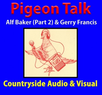 Pigeon Talk (2) CD