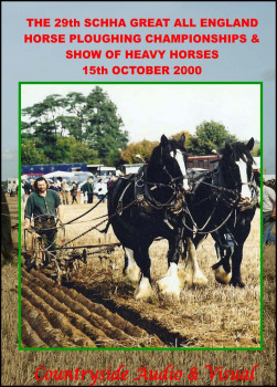 29th SCHHA Ploughing Match