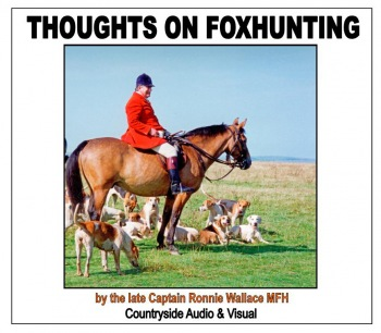Thoughts on Foxhunting - Double CD
