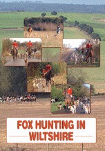 Hunting in Wiltshire