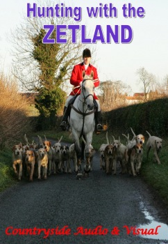 Hunting with the Zetland